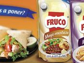 Recomendación para cocina, nuevas salsas Fruco.