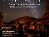 """Exposición """"Alaxpacha Jayri Nuestro cielo nocturno"""" Serena"""