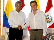 Perú Colombia afianzan integración desarrollo