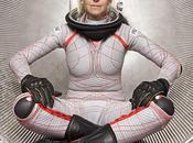 traje espacial futuro será como segunda piel