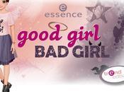 nueva colección ESSENCE; Good Girl