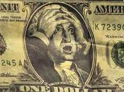hegemonía Dolar