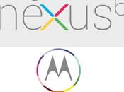 será nuevo Nexus Motorola