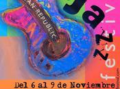 XVIII edición Dominican Republic Jazz Festival