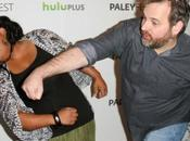 Yvette Nicole Brown Abandona Community