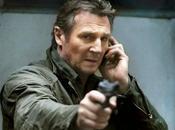 Liam Neeson imparable primer tráiler 'Venganza