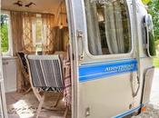transformación caravana Airstream sueño bohemio chic