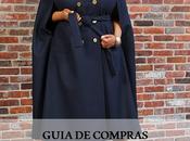 nueva bufanda manta poncho capa have inviero 2015