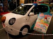 Toyota presenta coches inspirados Pokémon