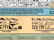 Marc-Pierre Dylan desciframiento enigmáticos jeroglíficos Templo Abydos ¿Otro caso vampirismo intelectual?