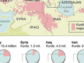 kurdos: nuevo gran actor Oriente Próximo