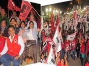 """Cañete: PROPUESTA OPORTUNIDADES PARA TODOS… """"Patria Joven"""" cierra campaña electoral"""