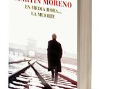 media hora...La muerte Francisco Martín Moreno&Entrevista
