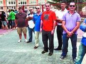Acusan colegio Francisco Vitoria discriminar alumnos discapacidad