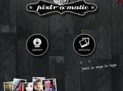 Editor, Decorador, aplicador filtros, para imágenes Online, similar instagram, gratis facil usos
