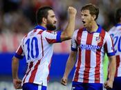 Arda Turán, Atlético vence Juventus