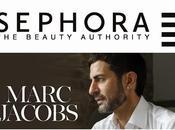 Vuelta Rutina.... Marc Jacobs Beauty