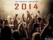 mejores canciones 2014