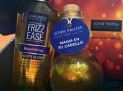 Probando, probando: Elixir mágico para pelo Frizz Ease John Frieda
