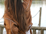 Camel coat fall