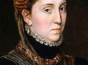 princesa breve, María Manuela Portugal (1527-1545)