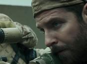 Primer Trailer American Sniper