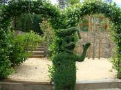 Bosque Encantado, Jardín Botánico cuento hadas