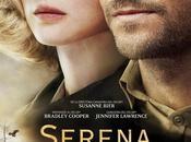 """Póster Serena"""", Jennifer Lawrence Bradley Cooper"""