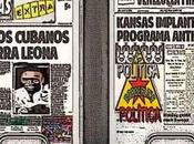 Médicos cubanos Sierra Leona Apocalipsis zombi Kansas