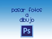 Pasar Fotos Dibujo Photoshop Nivel Básico/Medio