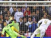 penalti fallado Ramos