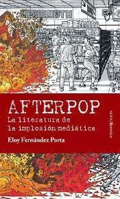 Afterpop Eloy Fernández Porta