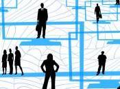 participación como base comunidades online