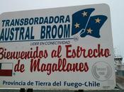 Chile norte semanas. Arica Tierra Fuego.