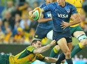Pumas Australia Vivo, Rugby Championship