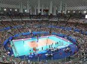 Mundial Voleibol Femenino, República Dominicana China Vivo