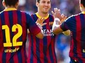 Rayo Vallecano Barcelona Vivo, Liga BBVA