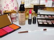 FAVORITOS Maquillaje Septiembre