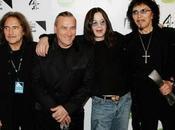 Black Sabbath harán otro disco última gira