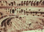 Roma instante. Cámara Polaroid One600 película...