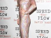 Lindsay Lohan olvida guión West Londres