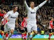 Real Madrid Athletic Club Bilbao Vivo, Liga BBVA