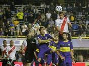 River Plate Boca Juniors Vivo, Apertura Argentina