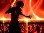Percy Jackson batalla laberinto, Rick Riordan