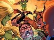 confirma cancelación serie Fantastic Four para 2015
