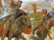 material Peter Connolly:Hoy tocan romanos