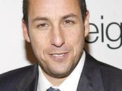 Adam Sandler firmó acuerdo Netflix para películas