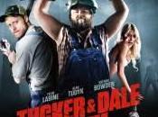 visto esta semana Tucker Dale contra
