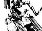 "S.A.I.N.T Prototipo ""Jhonny Mac"""