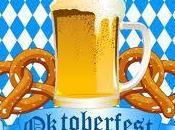 Paulaner Siemens unen para abastecer cerveza durante Oktoberfest